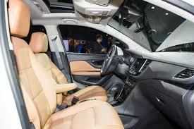 buick encore interior rear. 2017buickencoreinterior2016newyorkinternational buick encore interior rear h