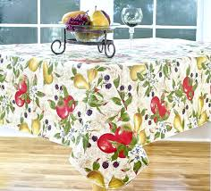 patio tablecloth round vinyl tablecloth round everyday fruits vinyl tablecloth round