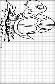 Copiare Disegni Per Imparare A Disegnare Animali 13