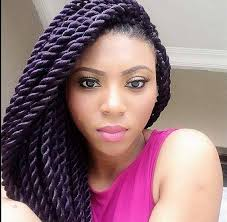 best braided big box hairstyles for black women2
