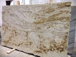 image of cream colored granite names