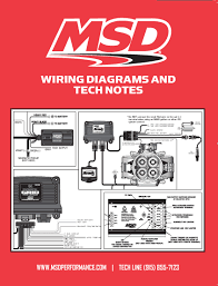 msd 9615 wiring diagrams and tech notes msd performance products 9615 wiring diagrams and tech notes image