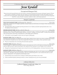 Modern Resume For Restaurant Modern Resume Objectives Elim Carpentersdaughter Co