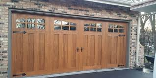 Designer Garage Doors Residential Cool Decorating Ideas