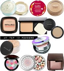 week of makeup favourites 2016 my top 10 powders