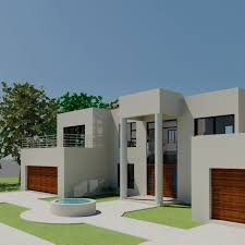 house plans m425d by nethouseplans com slider double y modern house design by net house plans south africa