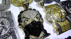 rapper hip hop package only 275 lab made jewelry you