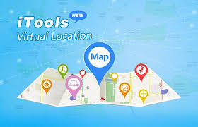 thinkskysoft Itools Fake Gps Location To How On Iphone 08w4nq