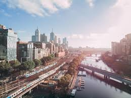 The central city is home to about 136,000 people and is the core of an. Things To Do In Melbourne Today What S On In Melbourne