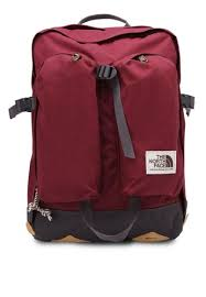 buy the north face bags & backpacks for men online on zalora singapore the north face(ザ・ノースフェイス) profuse box the north face red tnf mini crevasse zinfandel red grpht gry th879ac0fm7usg_1