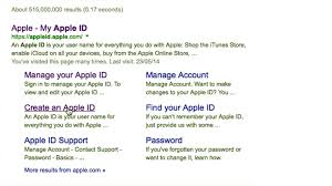 If you forgot your Apple ID, apple Support