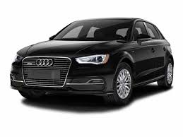 2016 Audi A3 Sportback E Tron Wallpaper For Windows
