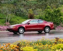 OLDSMOBILE Alero coupe specs - 1999, 2000, 2001, 2002, 2003, 2004 ...