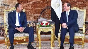 رئيس وزراء إثيوبيا يوجه رسالة إلى مصر حول سد النهضة - RT Arabic