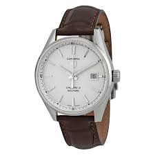 tag heuer carrera automatic silver dial brown leather mens watch zoom tag heuer tag heuer carrera automatic silver dial brown leather mens watch war211bfc6181