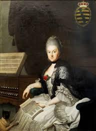 Duchess Anna Amalia of Brunswick-Wolfenbüttel - Wikipedia