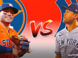 MLB odds: Astros vs. Yankees prediction ...