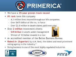 Life Insurance Quote Canada Classy Primerica Life Insurance Quotes Pleasing Primerica Life Insurance
