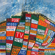 <b>Radiohead</b> - <b>Hail</b> to the Thief Lyrics and Tracklist | Genius