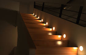 interesting lighting. Interesting Lights By Lightology Lighting For Exciting Staircase Design T