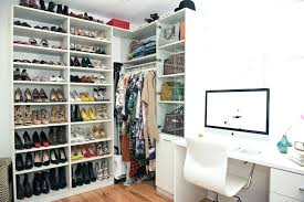 closet into office. Walk In Closet Office Style Me Into T