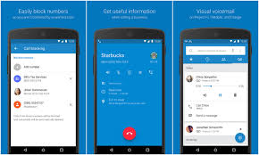 Google Finally Brings Its Phone And Contacts Apps To The