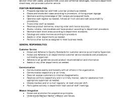 Store Manager Job Description Resume Store Manager Job Description gmagazineco 93
