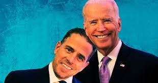 The Affectionate Photo of Joe and Hunter Biden is an Image of Hope for Men  | Fatherly