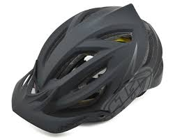 Troy Lee Designs A2 Helmet Troy Lee Designs A2 Mips Helmet Decoy Black Xl Xxl 191485205 Clothing