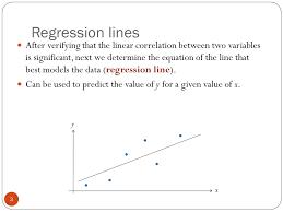 3 regression