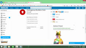 Roblox How To Get Roblox How To Get Bc For Free 2017 Youtube