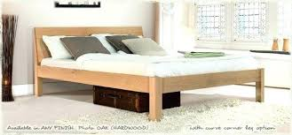 simple wooden bed frame simple beds con google building wooden bed frame