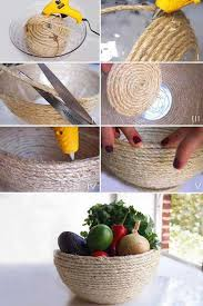 Small Picture 34 Fantastic DIY Home Decor Ideas With Rope