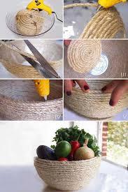 34 fantastic diy home decor ideas with rope amazing diy
