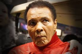 'Rapidly Deteriorating!' Muhammad Ali Barely Breathing, 'In Dire ...