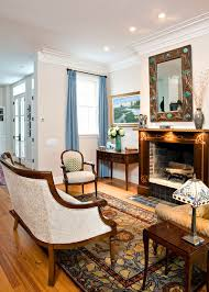 edwardian house interiors. traditional family room by margo downing interiors edwardian house