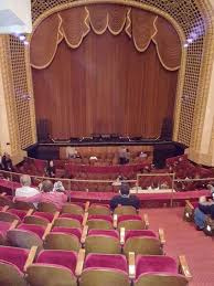 Seating Chart For Riverside Theatre Milwaukee Wi Photos At Pabst Theater