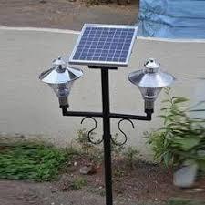 Solar Lights Manufacturer From NashikGarden Solar Lights For Sale