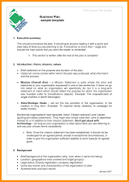 Marketing Section Of Business Plan Sample Campaign Proposal Template