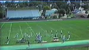 Marion Cadets Drum and Bugle Corps 1995 - YouTube