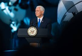 space exploration archives universe today vp mike pence lays out administration s plan to go back to the moon