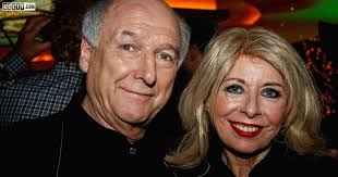 Bonnie & Peter: 'After the lockdown we meet! ' - 🗞️ CCeit News