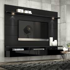 one stop wall mounted entertainment center for family time homeliva outstanding modern