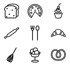 Bakery Computer Icons Baking Bakery 600564 Transprent Png Free