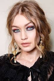 simple party makeup ideas gallery s teased ponyl holiday party hair and makeup stan