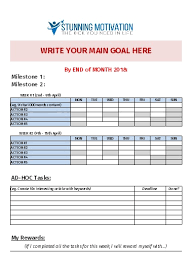Action Plan Template 10 Effective Action Plan Templates You Can Use Now