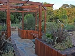 Small Picture Top 30 Raised Herb Garden Designs Edible Garden Inspiration