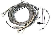 wiring harness kit restoration quality 2016 ut2809 wiring harness