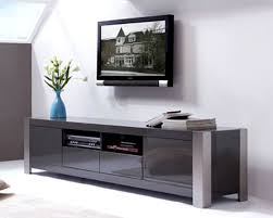 tv console modern milano  width modern tv stand concept