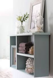 Diy repurposed furniture Creative Image Of Diy Shelves From Upcycled Drawers Budget Dumpster Creative Ideas For Repurposing Old Furniture Budget Dumpster